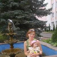 Фотография анкеты Виктории Говорушко ВКонтакте