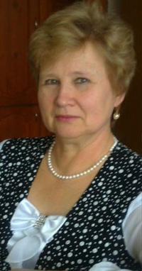 Никонорова Татьяна (Ерохина)