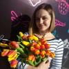 Дементьева-Беланова Анна
