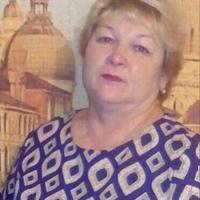 Николаевна Любовь (Макарова)