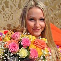 Ксения Дектярева