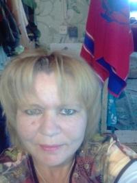 Сапожникова Ирина (Ситдикова)