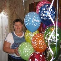 Татьяна Сливина