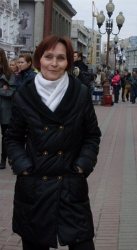 Романова Нина (Павлова)