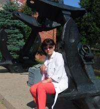 Elena  Stanchik (Mikhaylova)