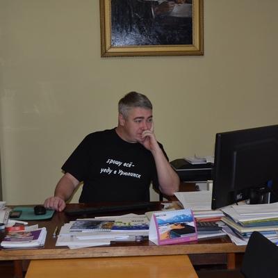 Александр Литвинцев