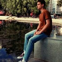 Личная фотография Данила Саитова