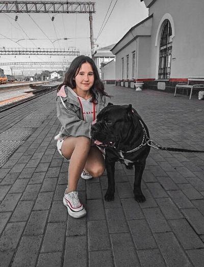 Милена, 19, Kuvandyk