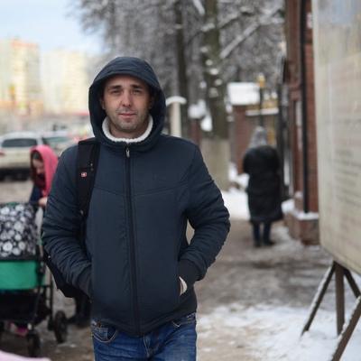 Михаил, 40, Odintsovo