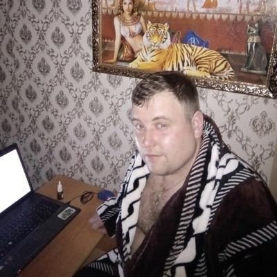 Виталий, 34, Uchaly