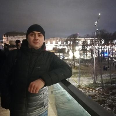 Вячеслав, 39, Dedovsk