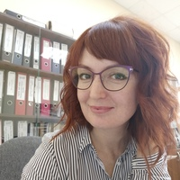 Фотография профиля Светланы Котихиной ВКонтакте