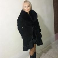Фотография профиля Оли Коцупей ВКонтакте