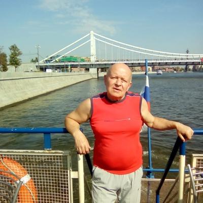 Бабашев-Михаил Бабашев