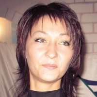 Виктория Абросимова