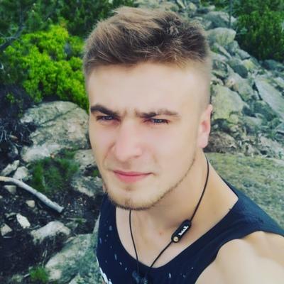 Vіktor, 25, Wroclaw