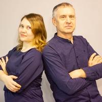 "Логотип Центр саморазвития ""Грааль"" / Барнаул"