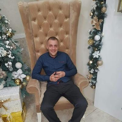 Михайло, 31, Khotyn