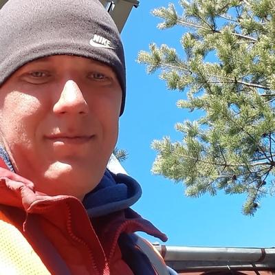 Алексей, 35, Bologoye