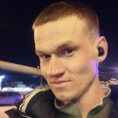 Роман, 25, Yeysk