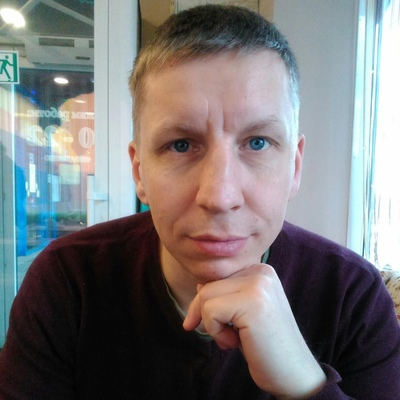Рочев, 42, Ukhta