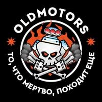 Логотип Автоклуб «OldMotors Тюмень»