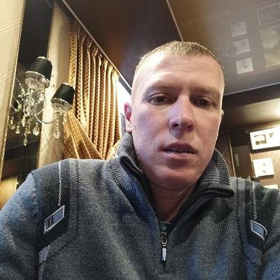 Николай, 33, Verkhnyaya Tura