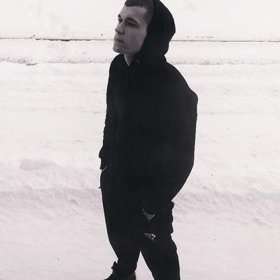 Сергей, 21, Kineshma