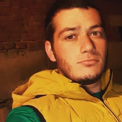 Адам, 25, Maykop