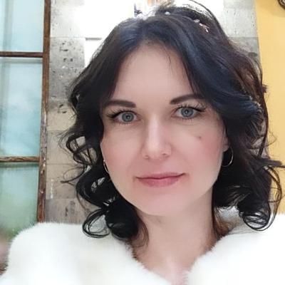 Алёна Новоградская