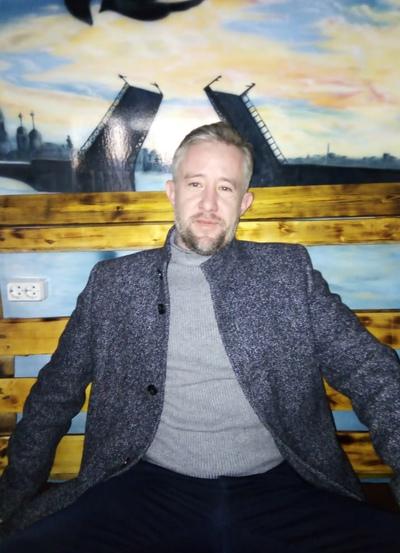 Denis, 39, Spassk-Dal'niy
