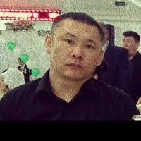 Серик Курманбаев
