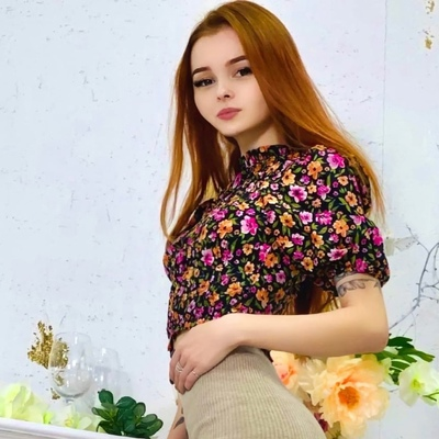 Милана, 19, Nizhnyaya Tura