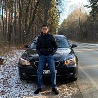 Фотография профиля Вани Угарина ВКонтакте