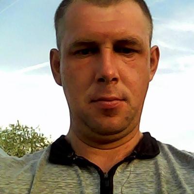 Алексей, 36, Sokolovyy
