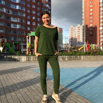 Марина Свиридова