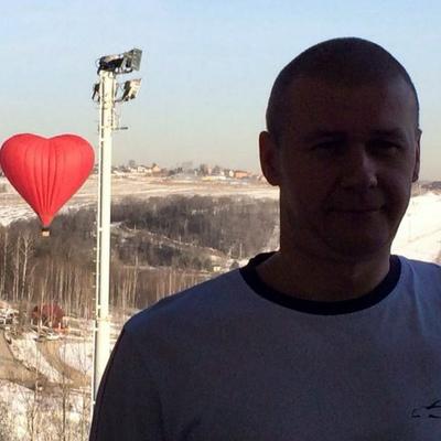 Андрей, 43, Taldom