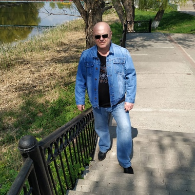 Александр, 54, Udomlya