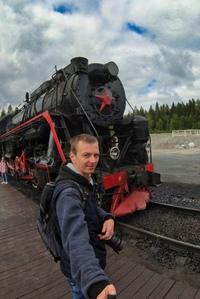 Sergey  Rastorguev