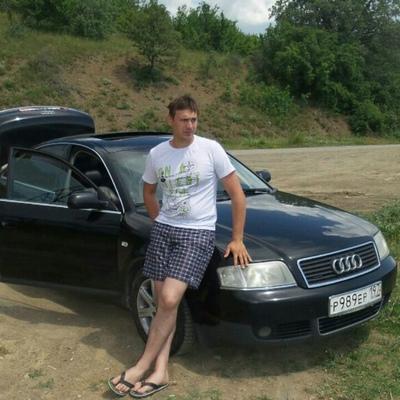 Юрий Поволоцкий