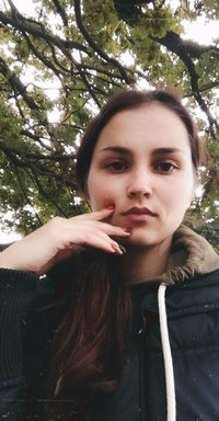 Андрейчук Ирина