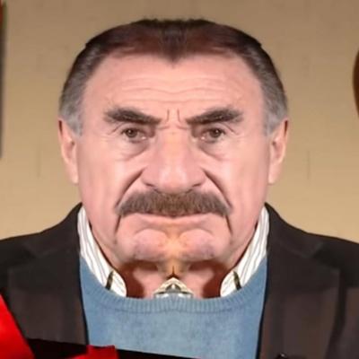 Сайид Хакимов