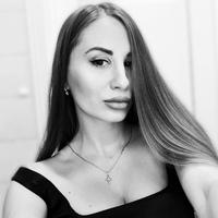 Olga Sharoglazova