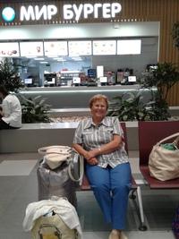 Ткачева Ольга (Карлова)