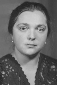 Белякова Людмила