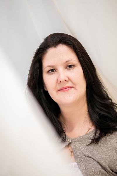 Арина Назарова