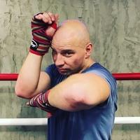 Dmitry Gnum Yakubovsky