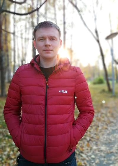 Дмитрий, 35, Tikhvin