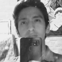 Aldair Rojas Zavala