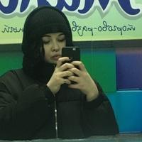 Личная фотография Ангелины Куклинанетблиншевцовой